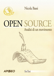 Opensource. Analisi di un movimento (copertina)
