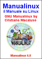 Manualinux Cover